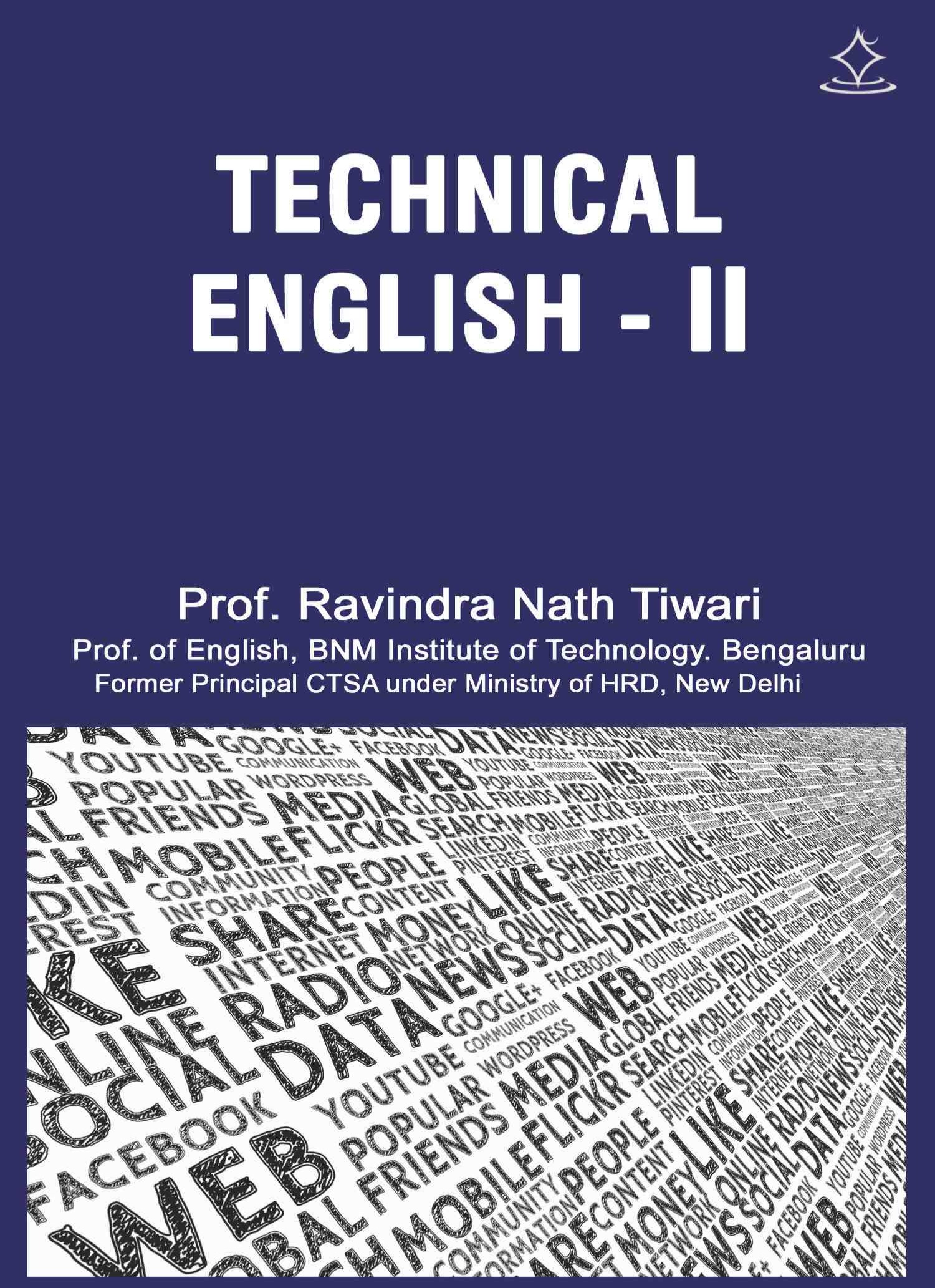 Technical English-II