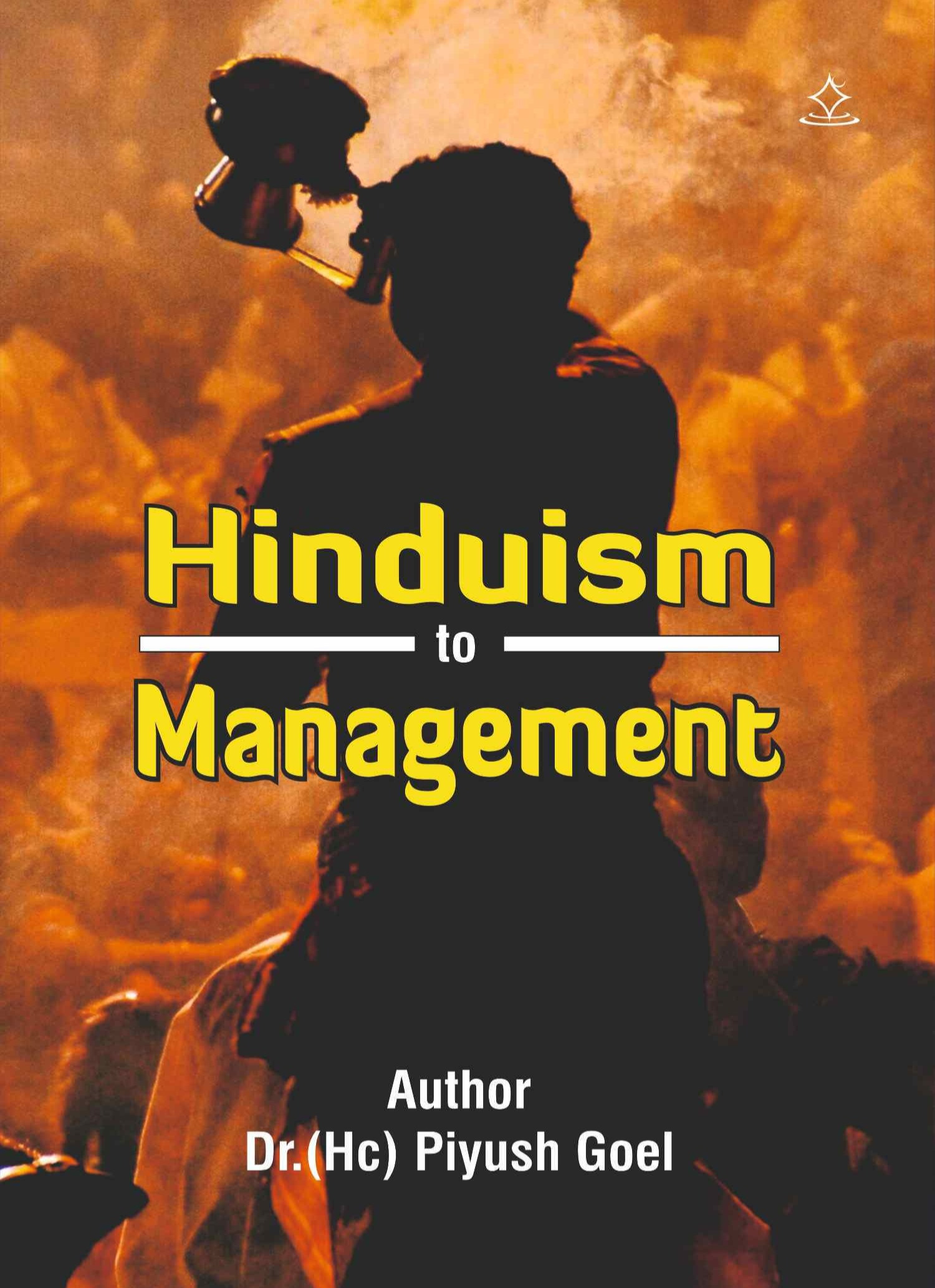 Hinduism To Management